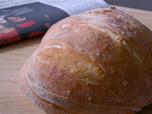 done-bread-with-paper-in-background