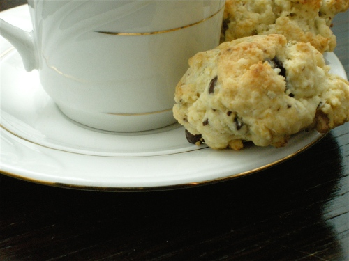 scones-and-tea