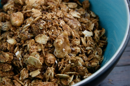 multi-grain-granola
